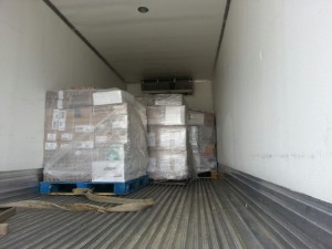 Asia Ship Truck Delivery 1